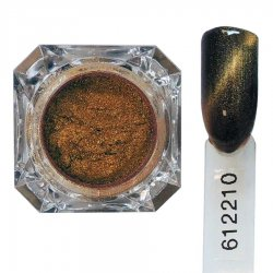 Cat Eye Gold