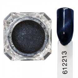 Cat Eye Blue