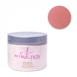 Attraction Purely Pink powder