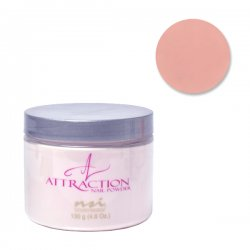 Attraction Rose Blush powder