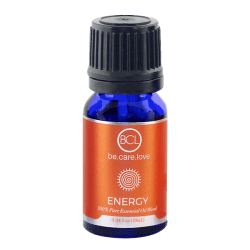 Essential Oil - Energy