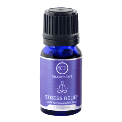 Essential Oil - Stress Relief