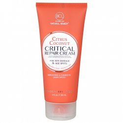 Critical Repair Créme Citrus Coconut
