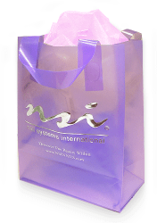 NSI shopping bag, liten - 20st