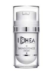 SkinDefence Face Sunscreen High