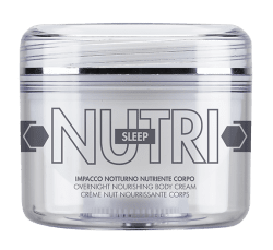 NutriSleep-Overnight Nourishing Moisturizer Body Balm
