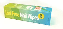 Nail Wipes 325st - paket