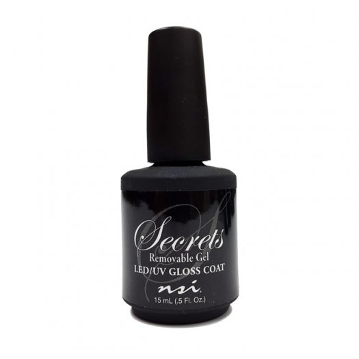 Gloss Coat - Secrets - NU 50%