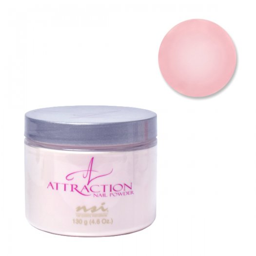 Attraction Extreme Pink powder