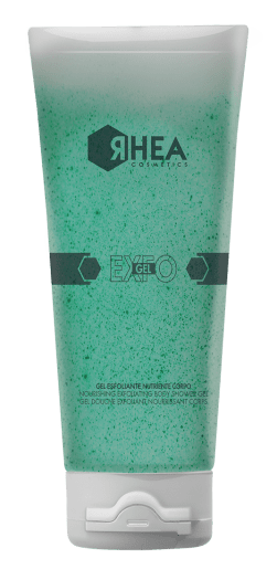 ExfoGel-Nourishing Exfoliating Body Gel